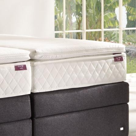 boxspringbetten und polsterbetten markenbett von ruf betten. Black Bedroom Furniture Sets. Home Design Ideas