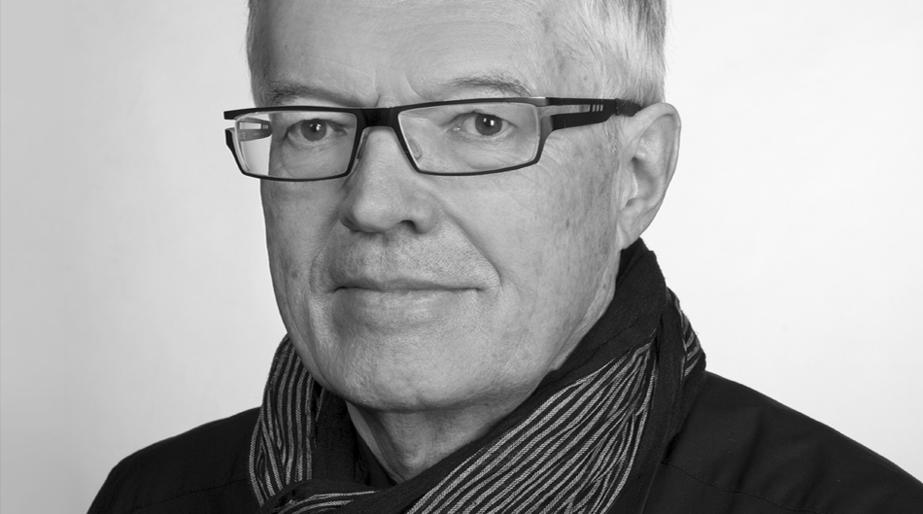 Ruf Betten Designer Matthias Rossow.