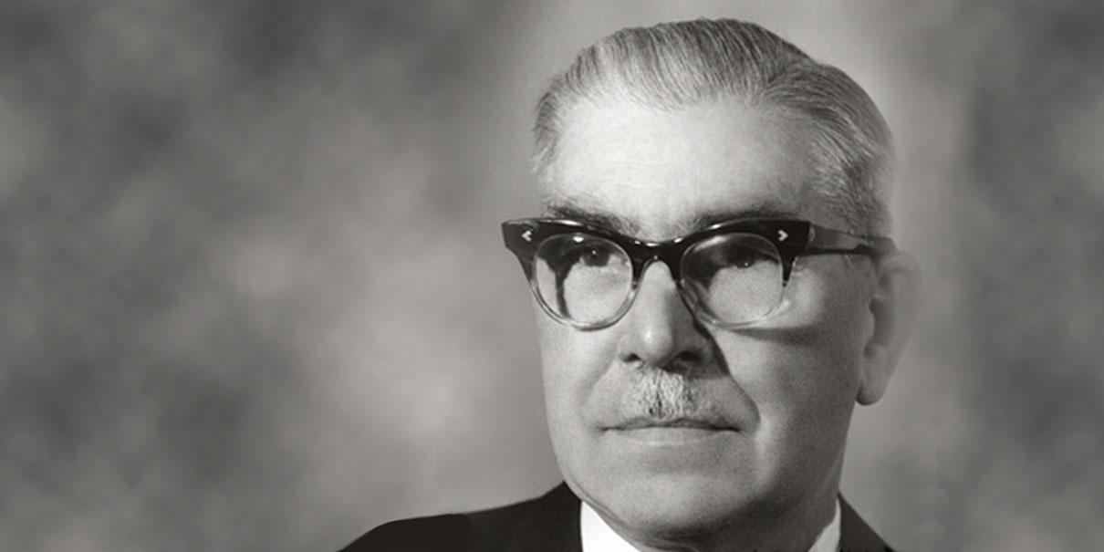 Albin Ruf.