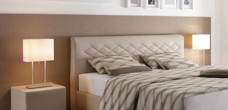 quadro ruf betten. Black Bedroom Furniture Sets. Home Design Ideas
