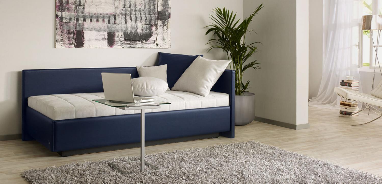 lido ruf betten. Black Bedroom Furniture Sets. Home Design Ideas