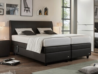 Box Spring Beds Ruf Betten