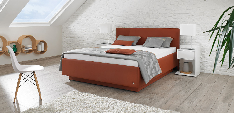 composium ktk 1 ruf betten. Black Bedroom Furniture Sets. Home Design Ideas