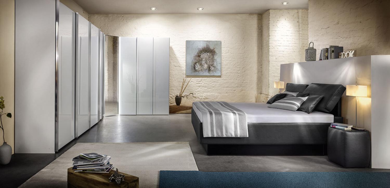 composium ktv ruf betten zum kuscheln und anlehnen. Black Bedroom Furniture Sets. Home Design Ideas