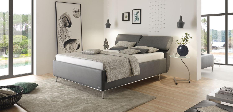 casa ktd ruf betten ideal zum lesen und entspannen. Black Bedroom Furniture Sets. Home Design Ideas