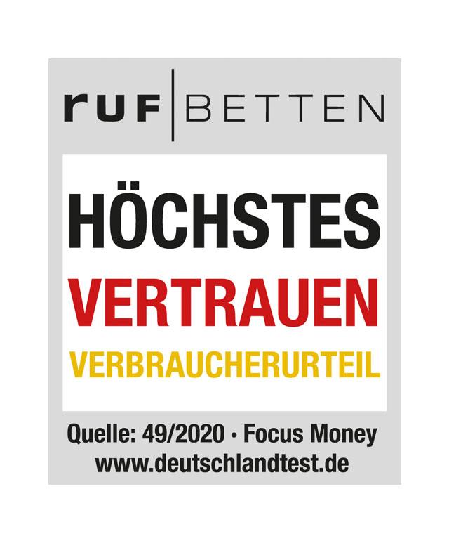 Gütesiegel Deutschlands beliebtester Anbieter