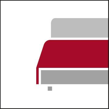 Bedspread selectable